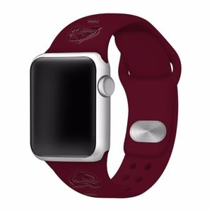Colorado Avalanche Apple Compatible Watchband
